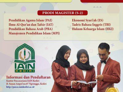 Pendaftaran Mahasiswa Baru