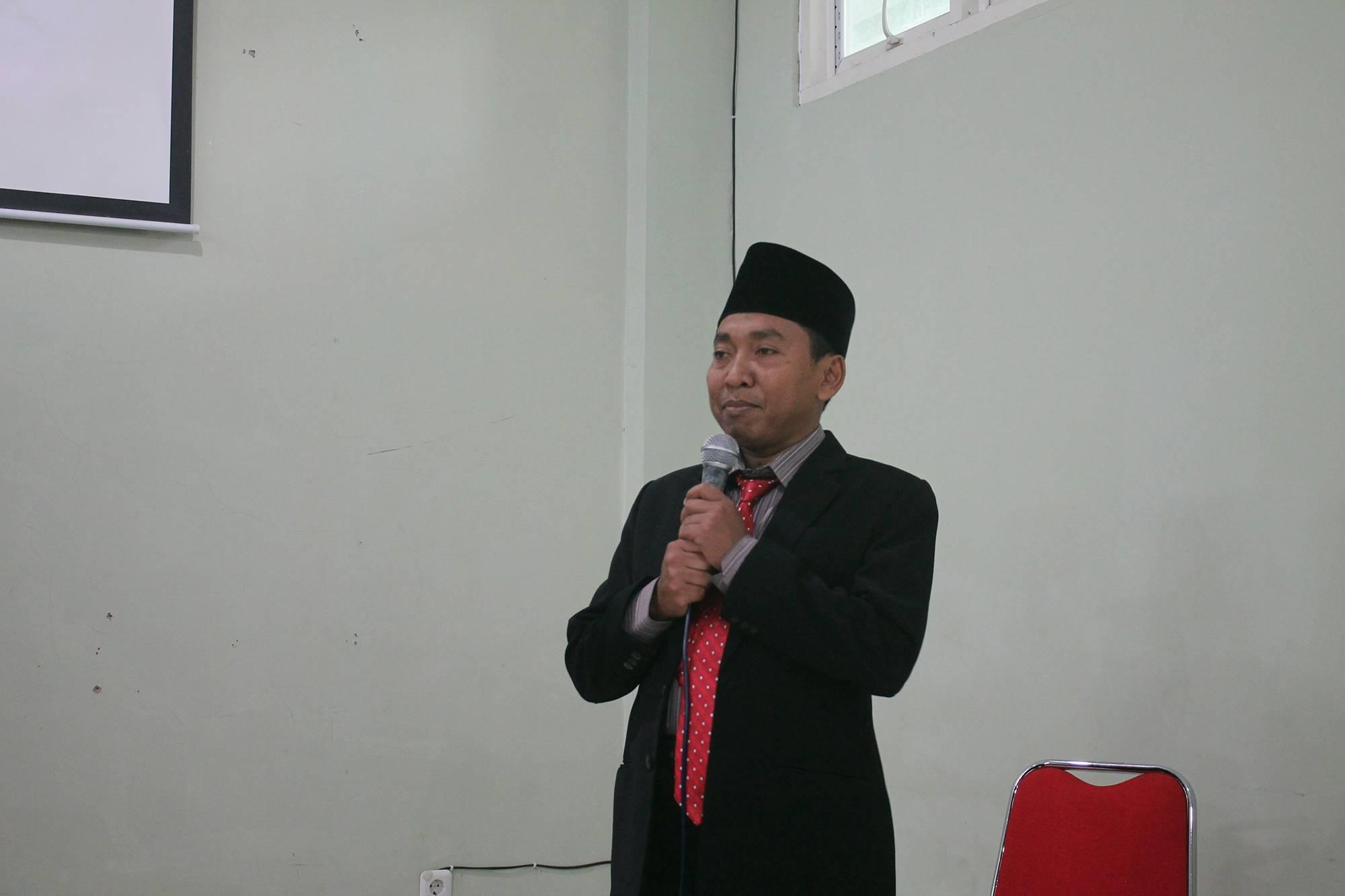 Foto Dokumentasi Kegiatan Seminar Nasional